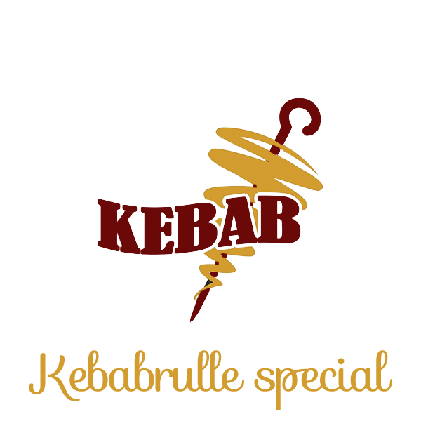 Kebabrulle special